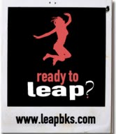 Leap Books Badge 1